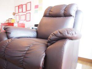 椅子 チェアー ネイルサロン 日野 サンネイル