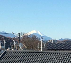 富士山 サロン 日野