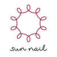 サンネイル ロゴ